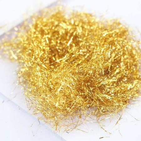 Imitation Gold Leaf Wire